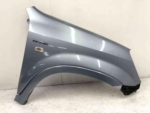 Куплю - Переднее правое крыло на Honda CR-V II