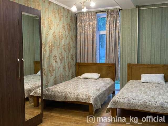 Другие - Сдаю квартиру на Иссык-Куле