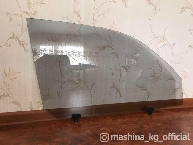 Тонировка - Тонированные стекла
