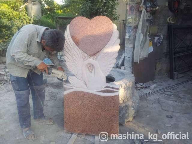 Другие - Изготовление памятников любой формы