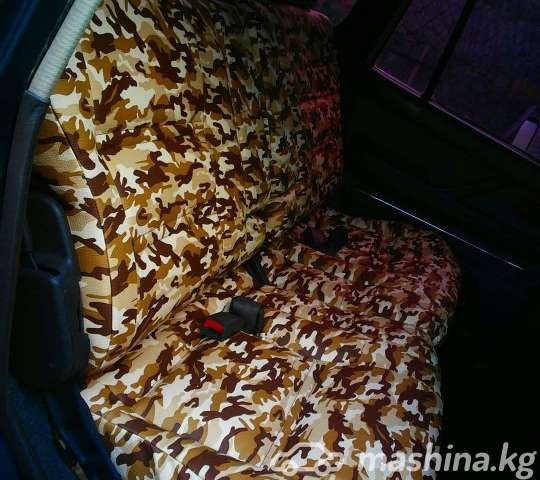 Перетяжка салона, пошив чехлов - Автоателье Carstudio312