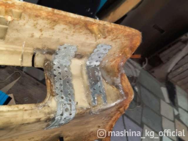 Перетяжка салона, пошив чехлов - Autotoner.kg