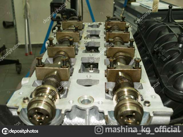 СТО, ремонт и обслуживание - Ремонт двигателей
