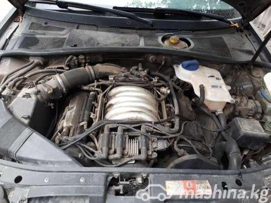 Ремонт двигателя - Ремонт легковых двигателей любой марки автомашин