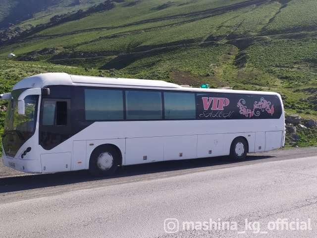 Прокат, аренда - Лимузин Мерседес автобус на прокат