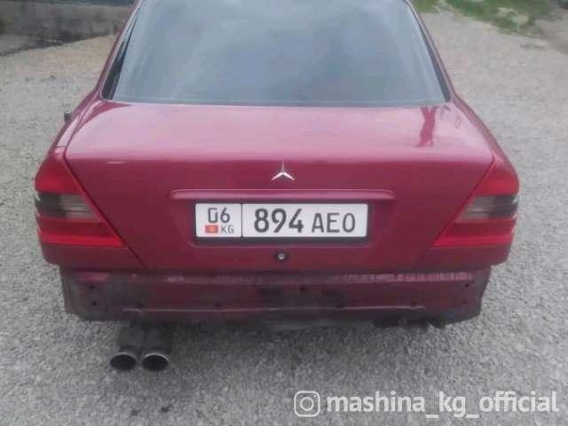 Куплю - Mersades benz C280 god 1996