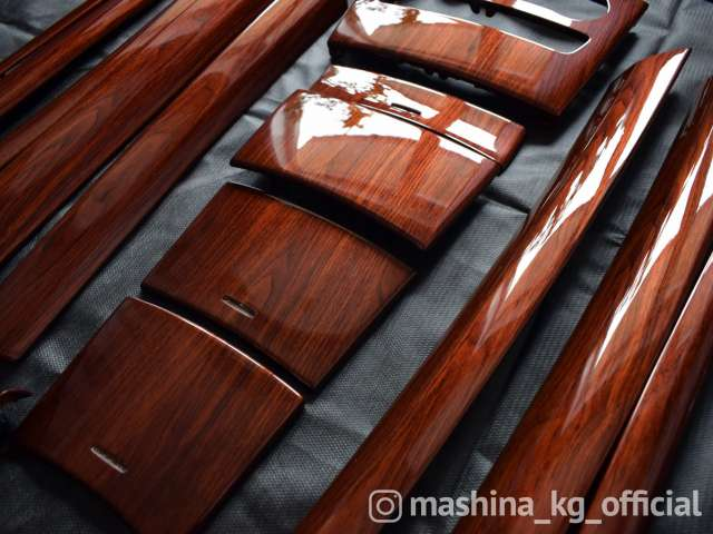 Тюнинг - Аквапринт реставрация деталей солона декорация