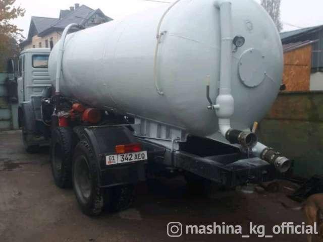 Другие - Чистка канализации вывоз стоков
