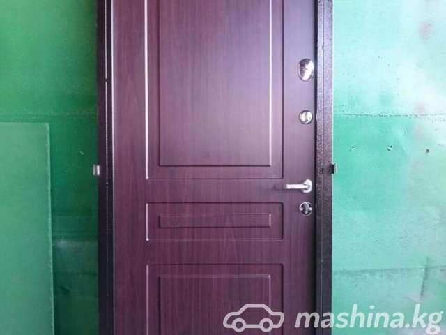 Другие - Бронированные и входные двери  Gaus