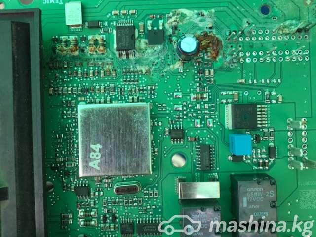 Ремонт топливной системы - Диагностика и ремонт топливной системы и электроники.