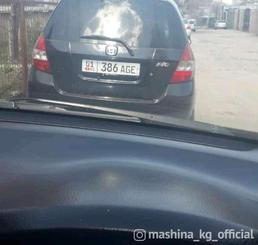 Прокат, аренда - Авто в Аренду Бишкек