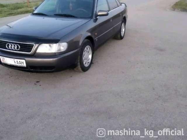Куплю - Audi A6(C4)