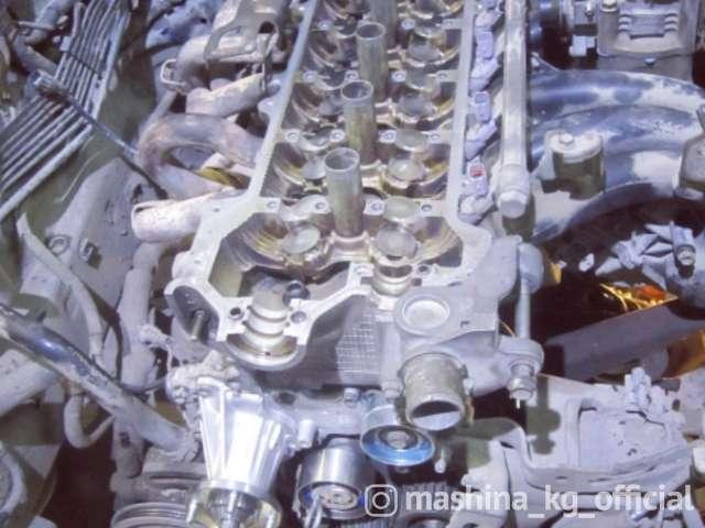 СТО, ремонт и обслуживание - Ремонт гбц 1G-FE Beams