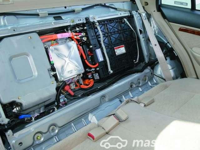 СТО, автосервисы - СТО по обслуживанию и ремонту гибридных автомобиле