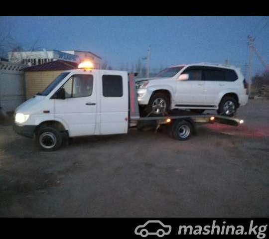 Tow Truck - Эвакуатор партал круглосуточно 24/7