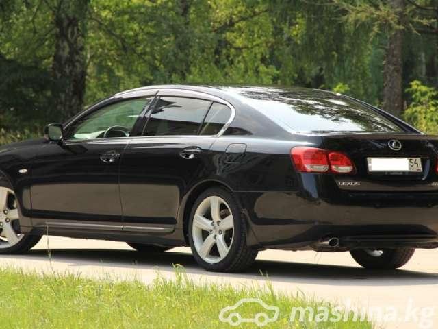 Куплю - Lexus GS 430