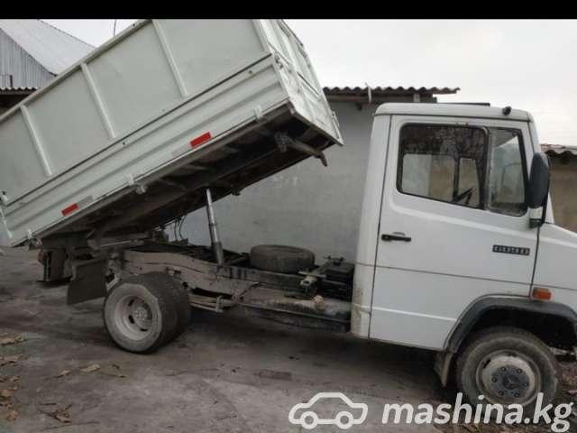 Грузоперевозки - Вывоз строй мусора