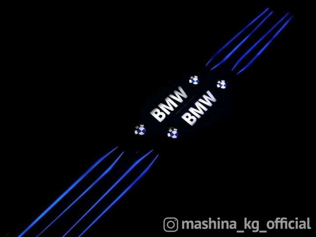 Автоэлектрики - Подномерник Led   Авто рамки светящиеся  