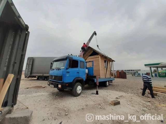 Tow Truck - Услуги манипулятор кран эвакуватор