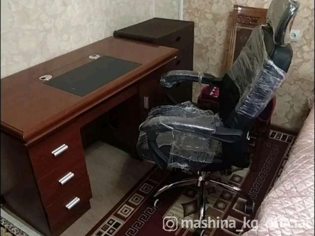 Другие - Стол и кресло 13000с