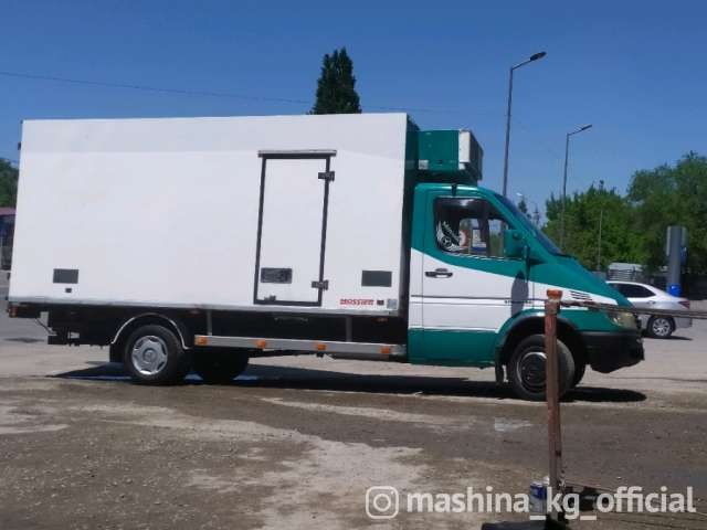 Грузоперевозки - Перевозка грузов