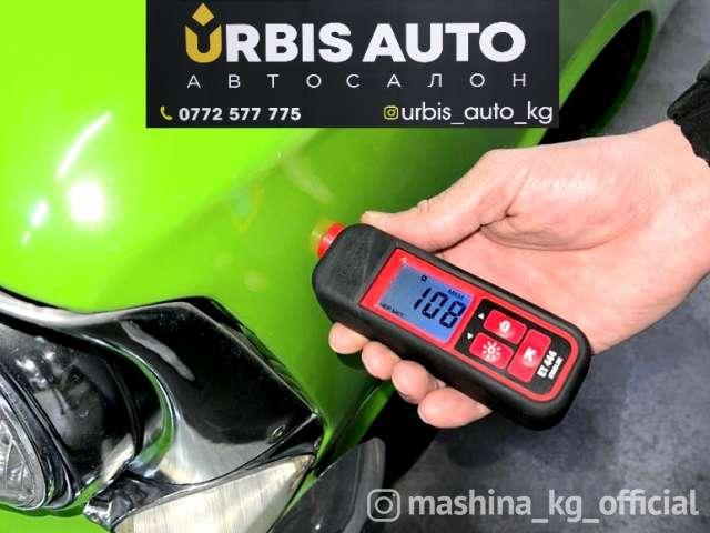 Кузовные и малярные работы - Проверка лако красочного покрытия авто