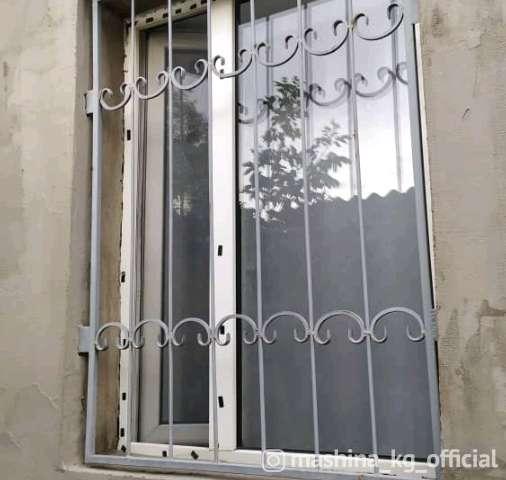 Другие - Сварка kg.сантехник.сварщик ворота решетки на окна