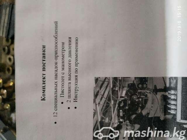 СТО, автосервисы - Продается прокачка амортизаторов