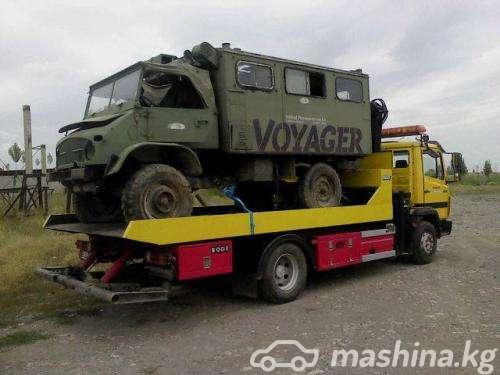 Эвакуатор - Эвакуатор +кран 3 тонн+Услуги СТО
