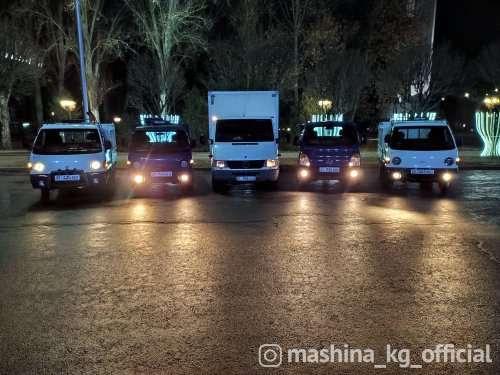 Грузоперевозки - Грузовые перевозки Бишкек 070911113131