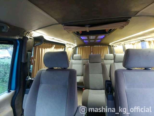 СТО, ремонт и обслуживание - Doctor Bus