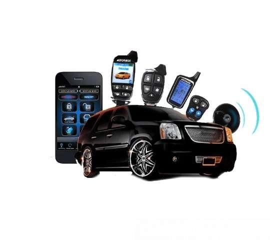 Автоэлектрики - Установка сигнализации