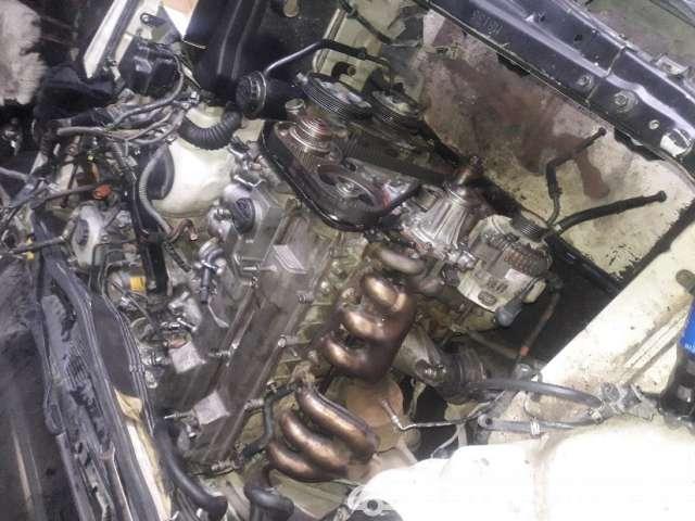 Ремонт двигателя - Ремонт всех видов ДВС