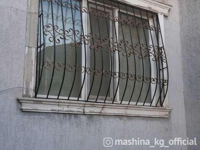 Другие - Решетки на окна, сантехник,ворота,навесысварочные