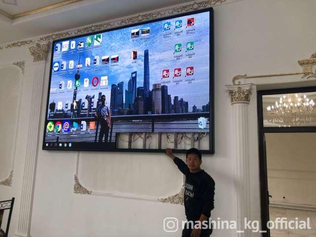 Другие - LED экран