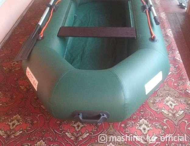 Другие - Надувная лодка