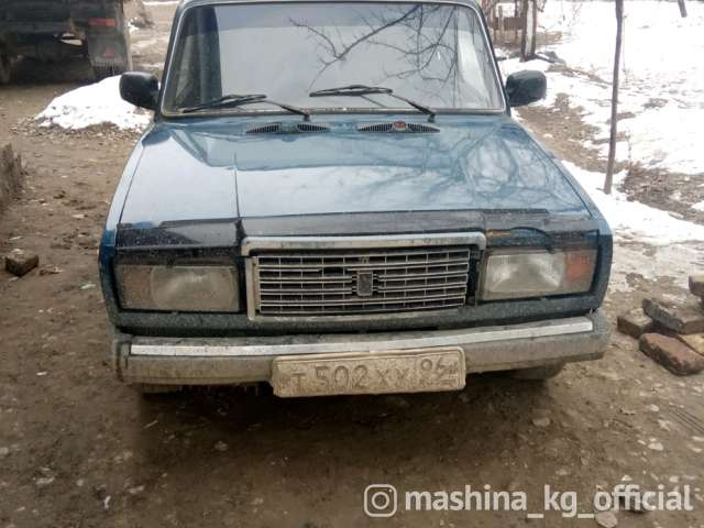 Куплю - 2107