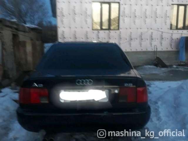 Куплю - Audi c4 или А6 алам 190000 сомго чейин