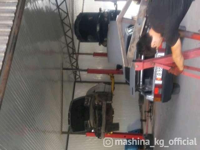 СТО, ремонт и обслуживание - СТО,Автозапчасти,Диагностика