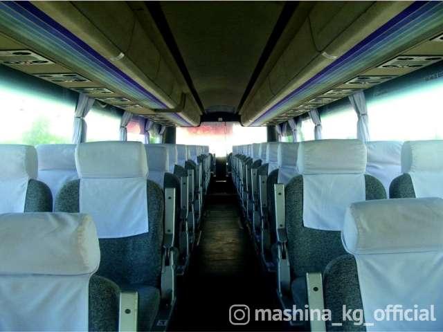 Прокат, аренда - Пасажирские перевозки