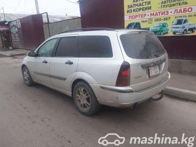 Такси - Аренда под выкуп на год (в рассрочку) форд фокус 2