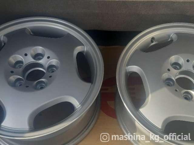 Тюнинг - Рестоврация авто дисков
