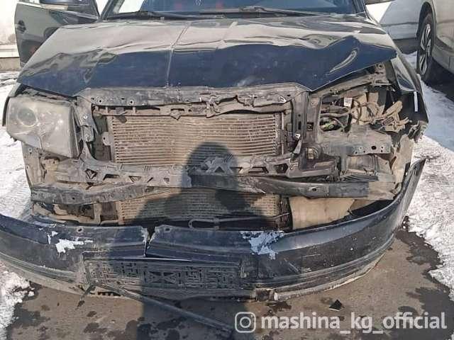 Куплю - Куплю аварийных машин дорого деньги сразу наличка
