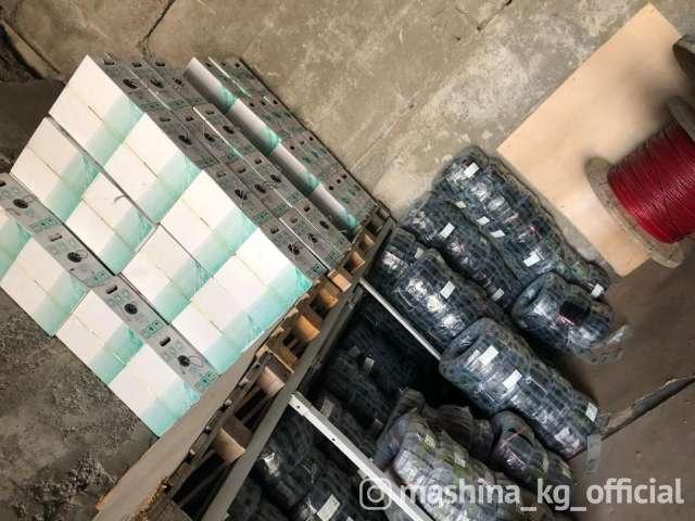 """Автоэлектрики - Кабельная продукция """"Андижан"""" Доставка по всему К"""