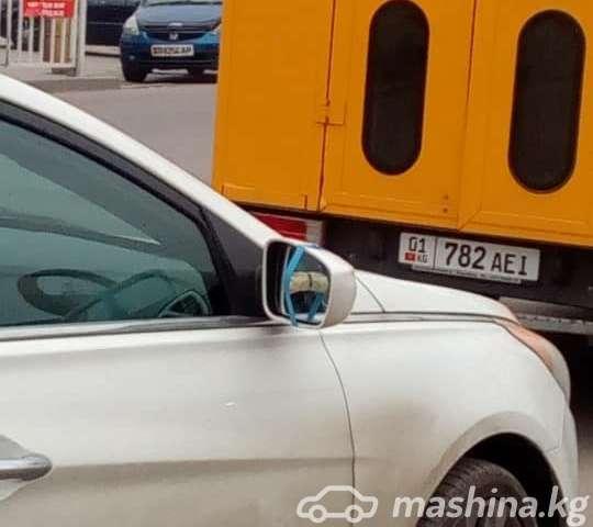 Установка автостёкол - Ремонт-Боковых-Автозеркал-