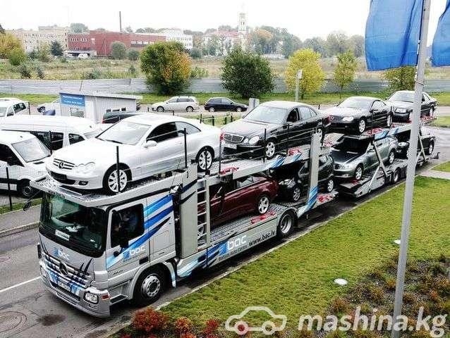 Другие - Авто на заказ. АвтоИмпорт/Экспорт. Перевозка авто