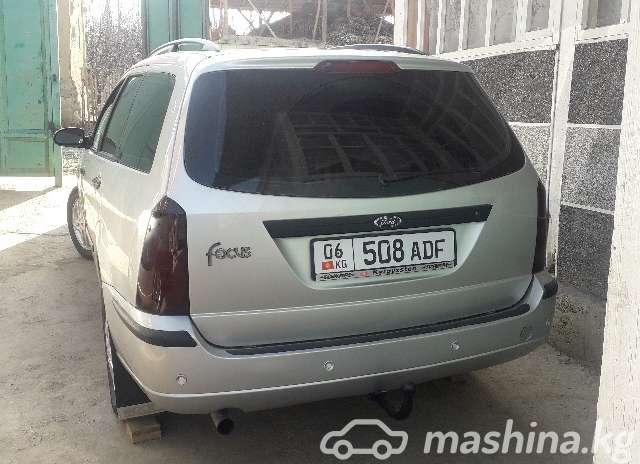 Куплю - Форд фокус 2900 $
