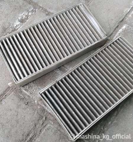 Ремонт радиаторов, кондиционеров - Промывка авто печек