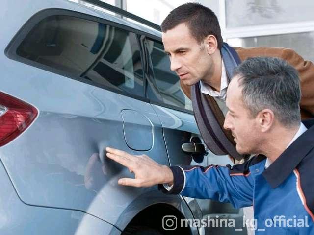 Другие - Осмотр машины и Подбор Автомобиля