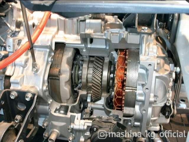 Другие - Ремон гибридных систем Toyota, Lexus